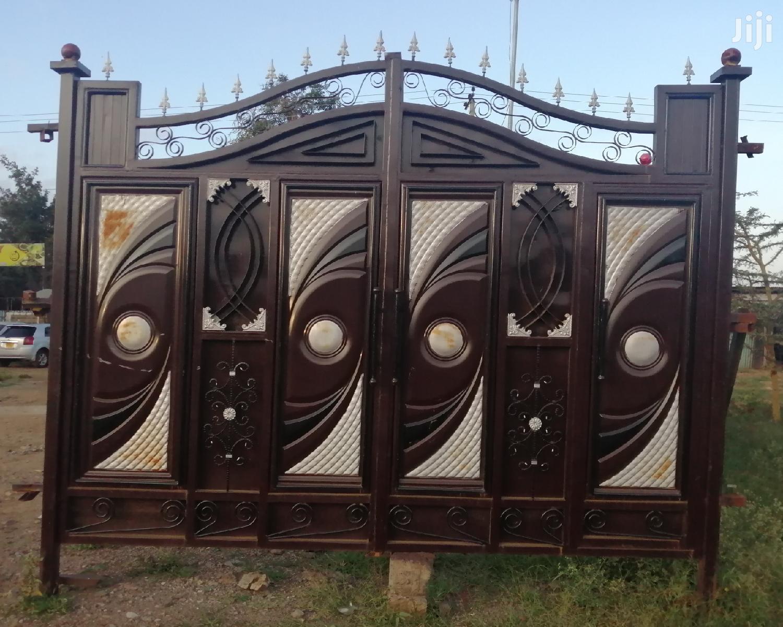 Nigerian Remote Controlled Gates | Doors for sale in Hospital (Thika), Kiambu, Kenya