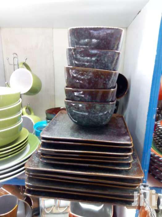 24pc Dinner Set/Dinner Set/Ceramic Dinners