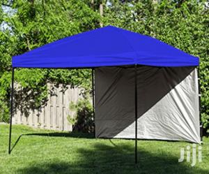3*3 Gazebo Tents With Side Wall & Carry Bag