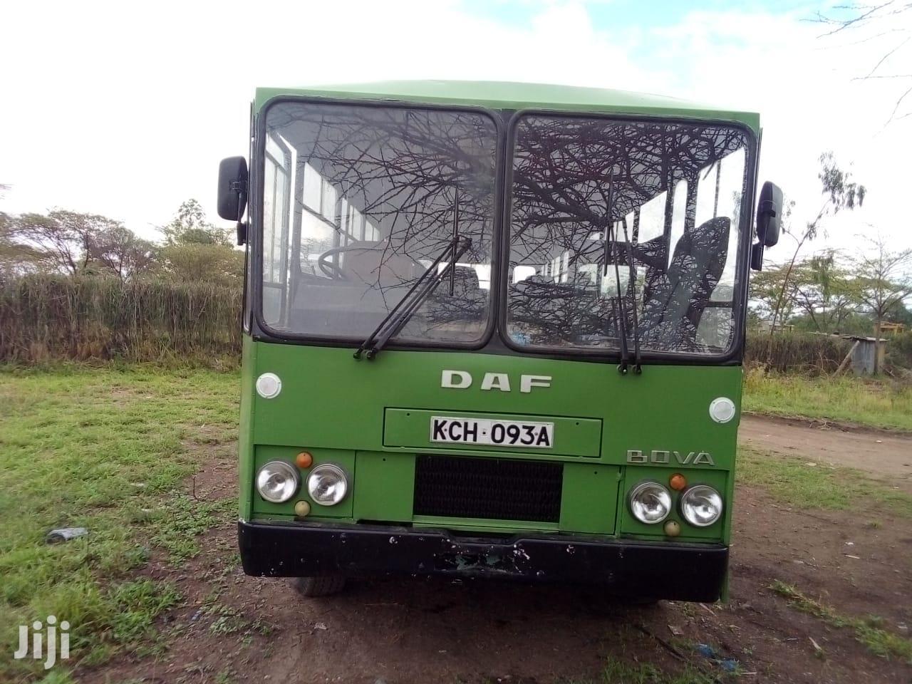 DAF Bus 1994