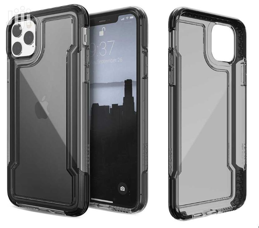 iPhone 11 iPhone 11 Pro iPhone 11 Pro Max X-Doria Defense Shield Cas | Accessories for Mobile Phones & Tablets for sale in Mvita, Mombasa, Kenya