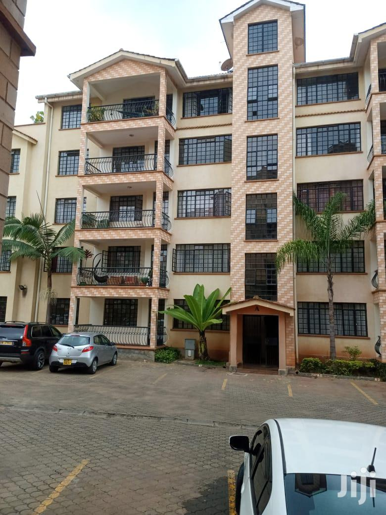 To Let 3bdrm With The Dsq Apartment At Lavngton Nairobi Kenya
