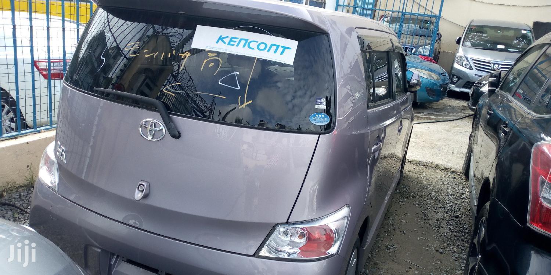 Toyota bB 2012 Gray   Cars for sale in Mvita, Mombasa, Kenya