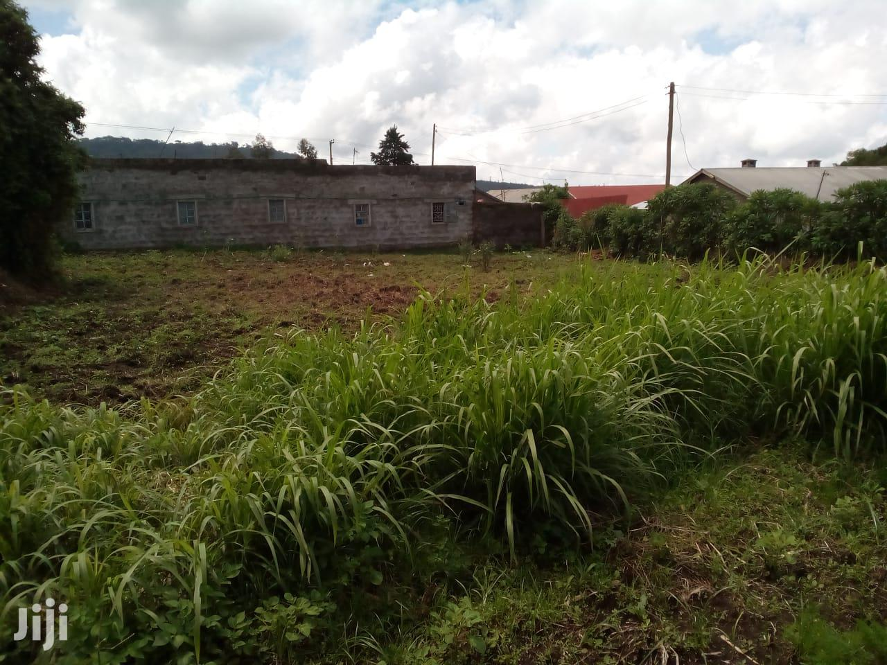 1/4 Plot for Sale in Kimende Along the Highway With Title | Land & Plots For Sale for sale in Lari/Kirenga, Kiambu, Kenya