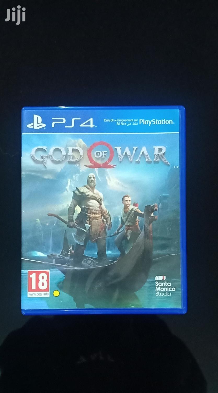 Archive: God of War