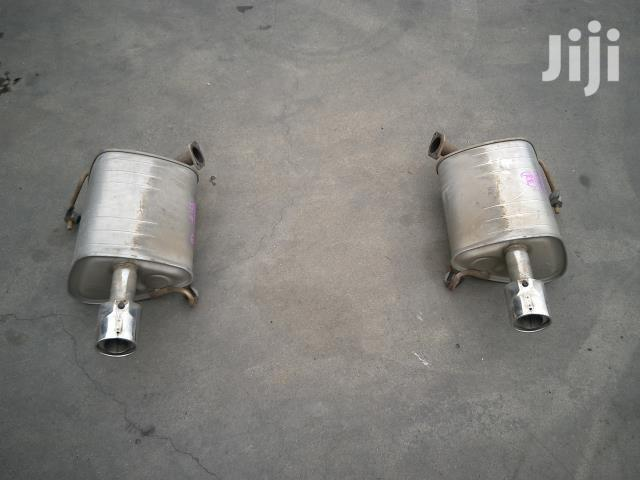 The Pitaaah Exhausts | Vehicle Parts & Accessories for sale in Nairobi Central, Nairobi, Kenya
