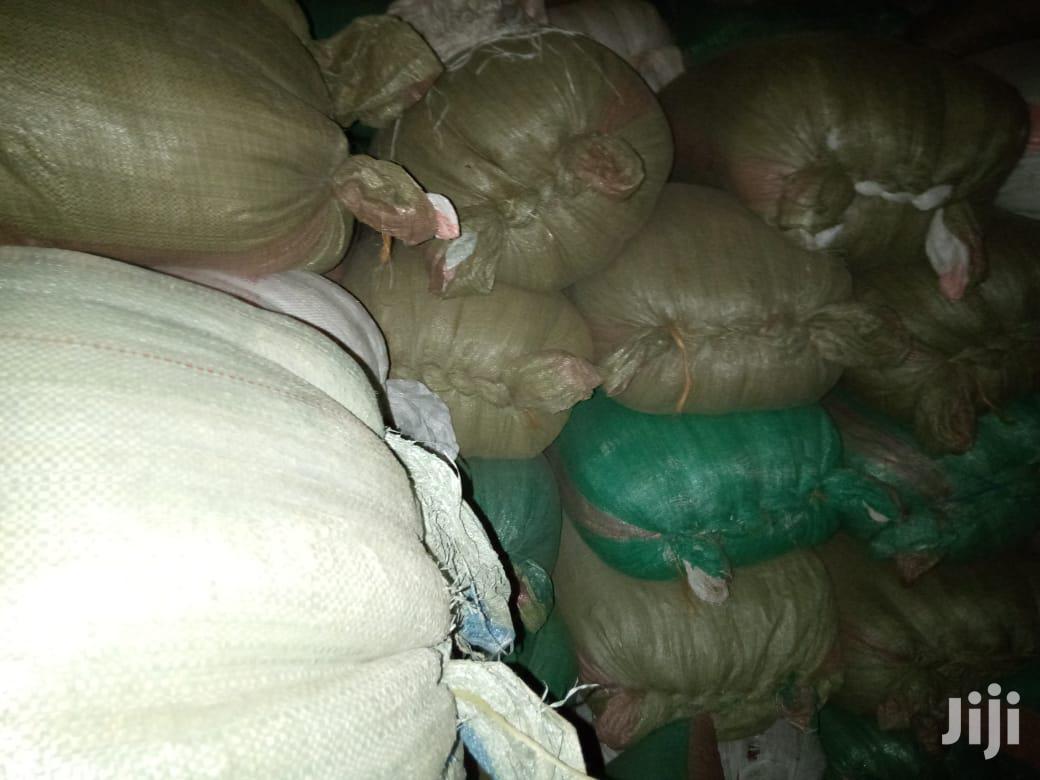 Archive: Ndengu(Green Grams)