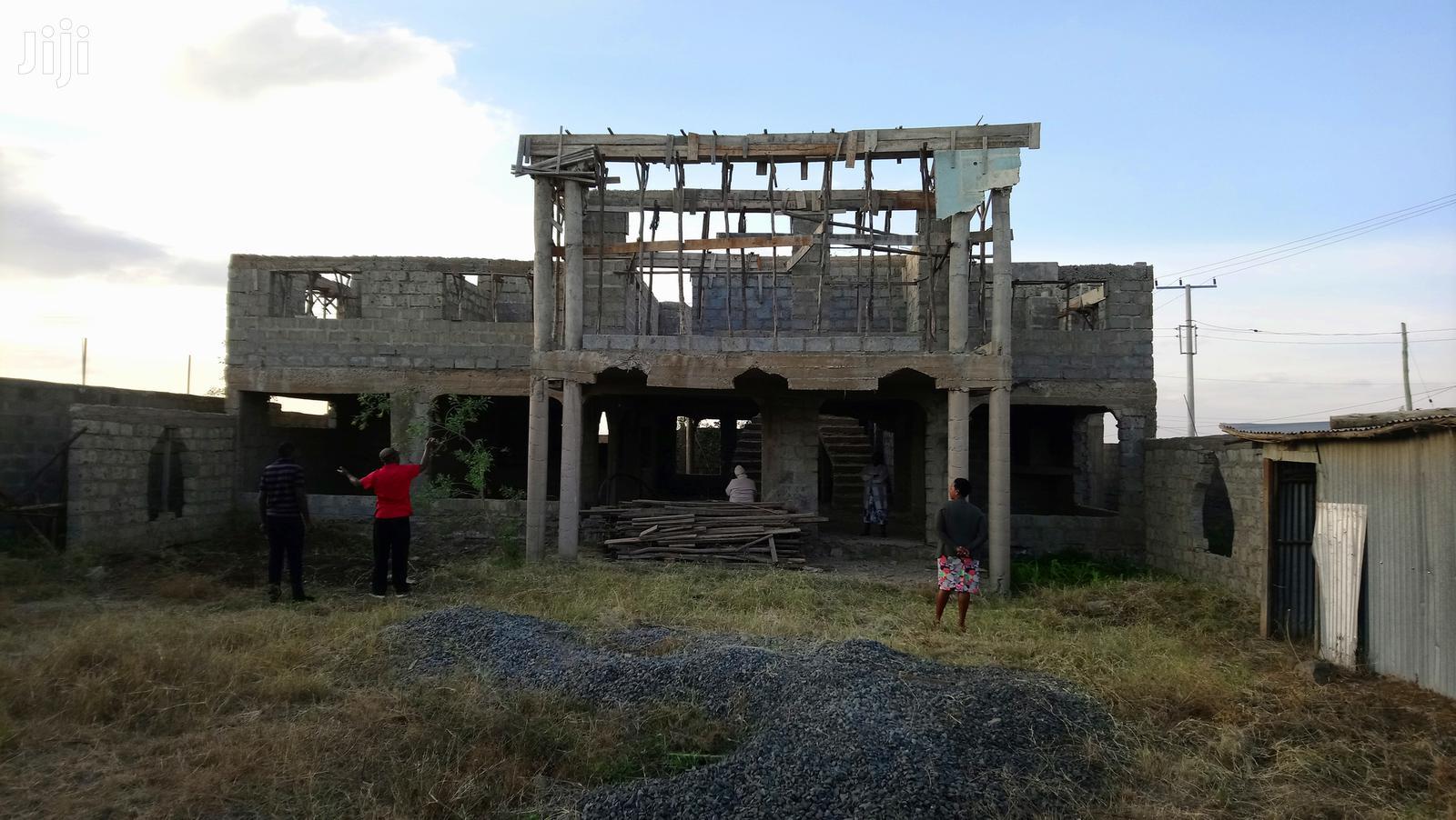 Archive 50 Complete House On A Quarter Acre Corner Plot Chuna Kitengela In Kitengela Land Plots For Sale Sami Gathii Jiji Co Ke For Sale In Kitengela Buy Land