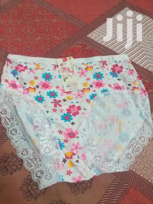 New Cotton Panties.