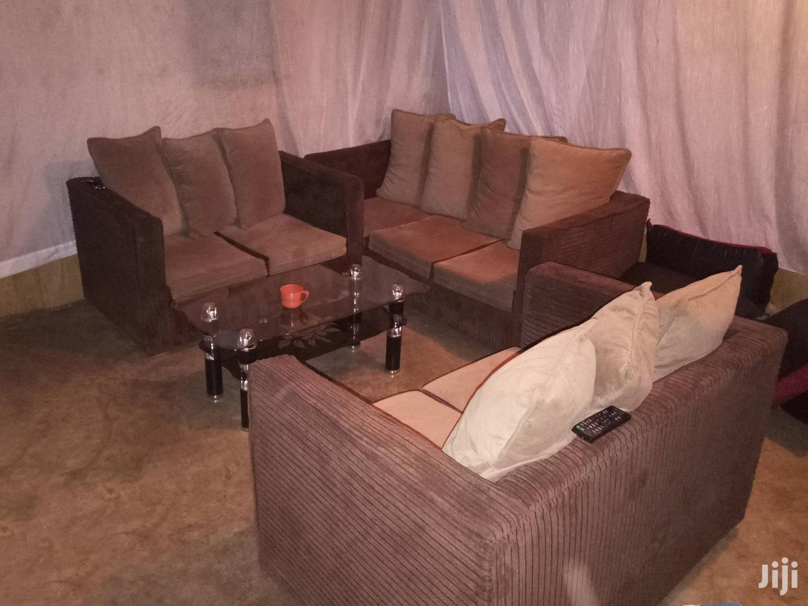Archive: 5seater Sofa Sets