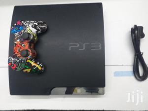 Slim Ps3 +17 Games | Video Game Consoles for sale in Nairobi, Nairobi Central
