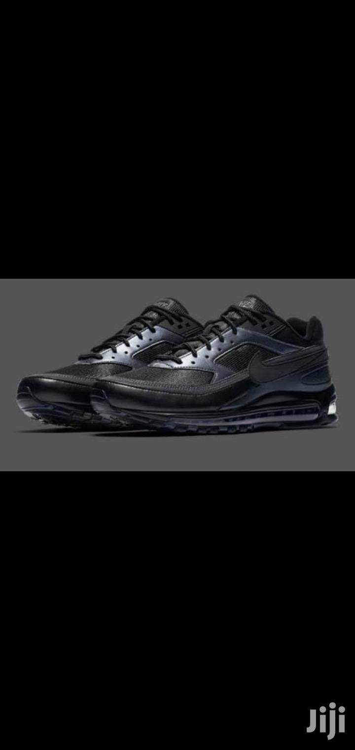 Archive: Nike Airmax