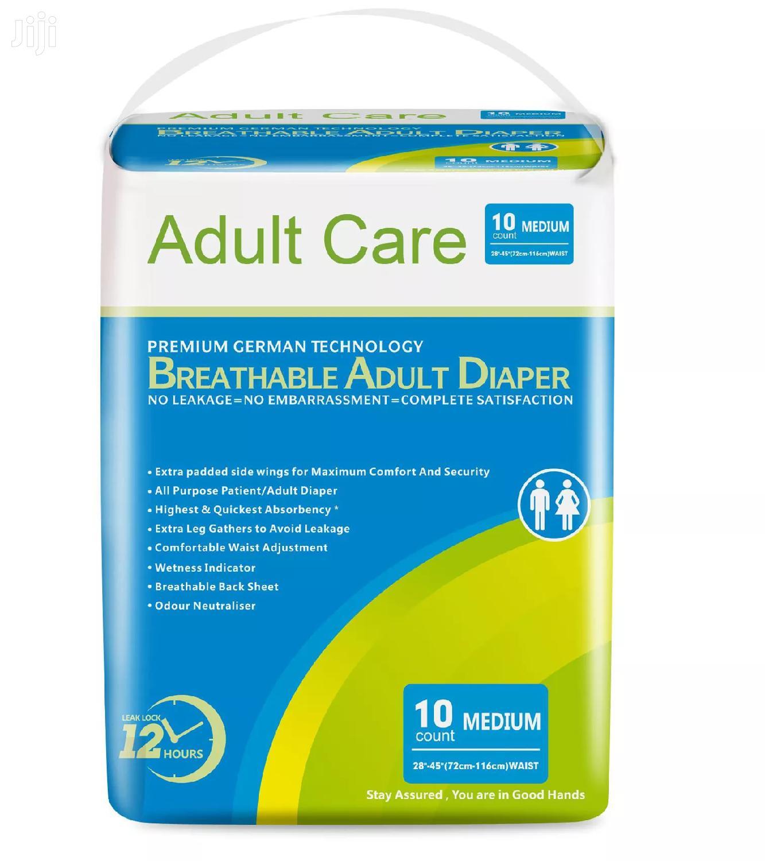 Adult Diapers | Medical Equipment for sale in Nairobi Central, Nairobi, Kenya