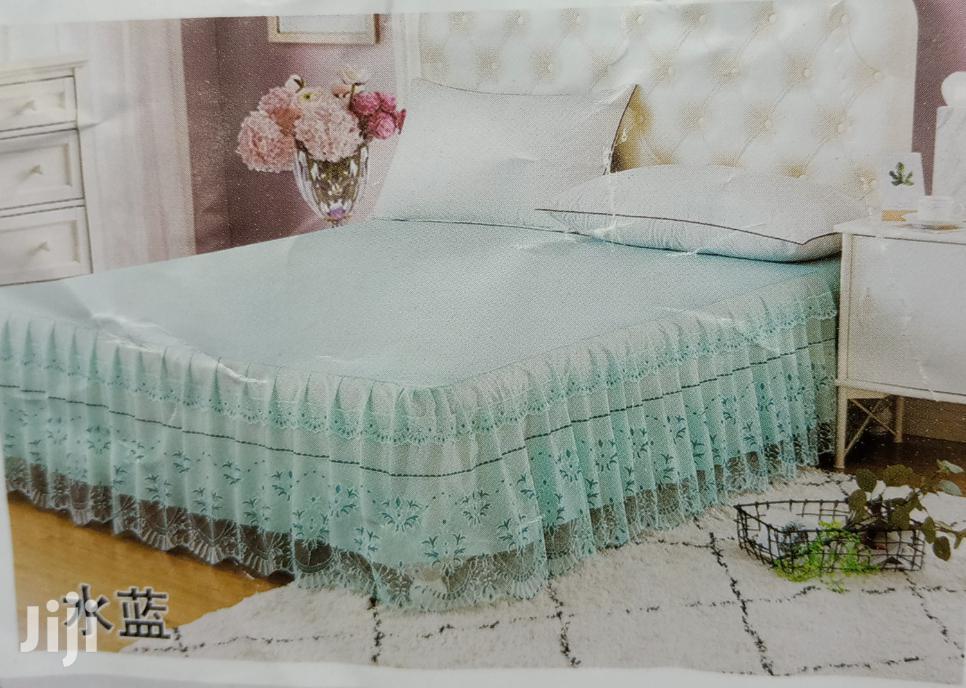 6*6 Bedskirts   Home Accessories for sale in Umoja I, Umoja, Kenya