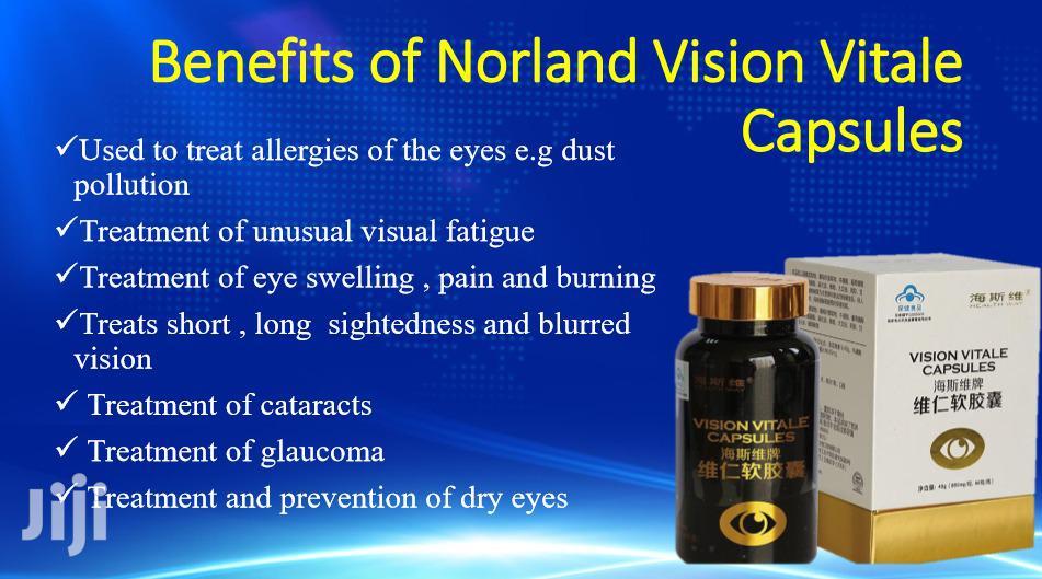 Vision Vital | Vitamins & Supplements for sale in Karen, Nairobi, Kenya