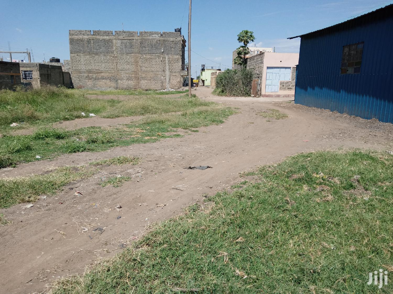 Githurai 45 Mumbi Area Plot Ideal for Residential or Rentals