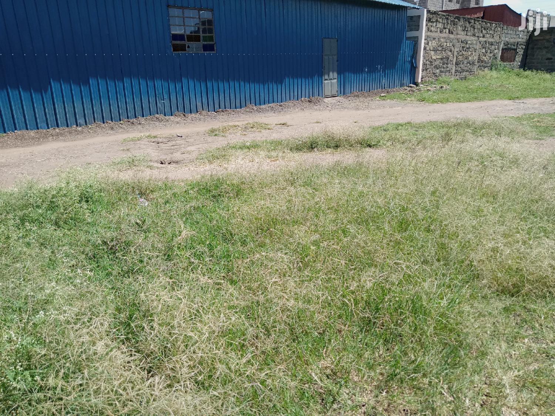 Githurai 45 Mumbi Area Plot Ideal for Residential or Rentals | Land & Plots For Sale for sale in Kahawa, Nairobi, Kenya