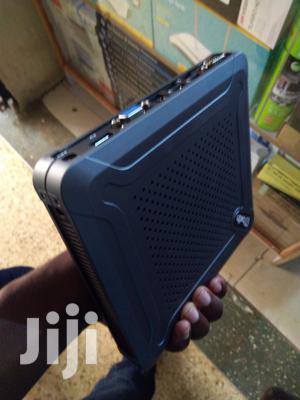 New Desktop Computer 4GB AMD SSD 128GB