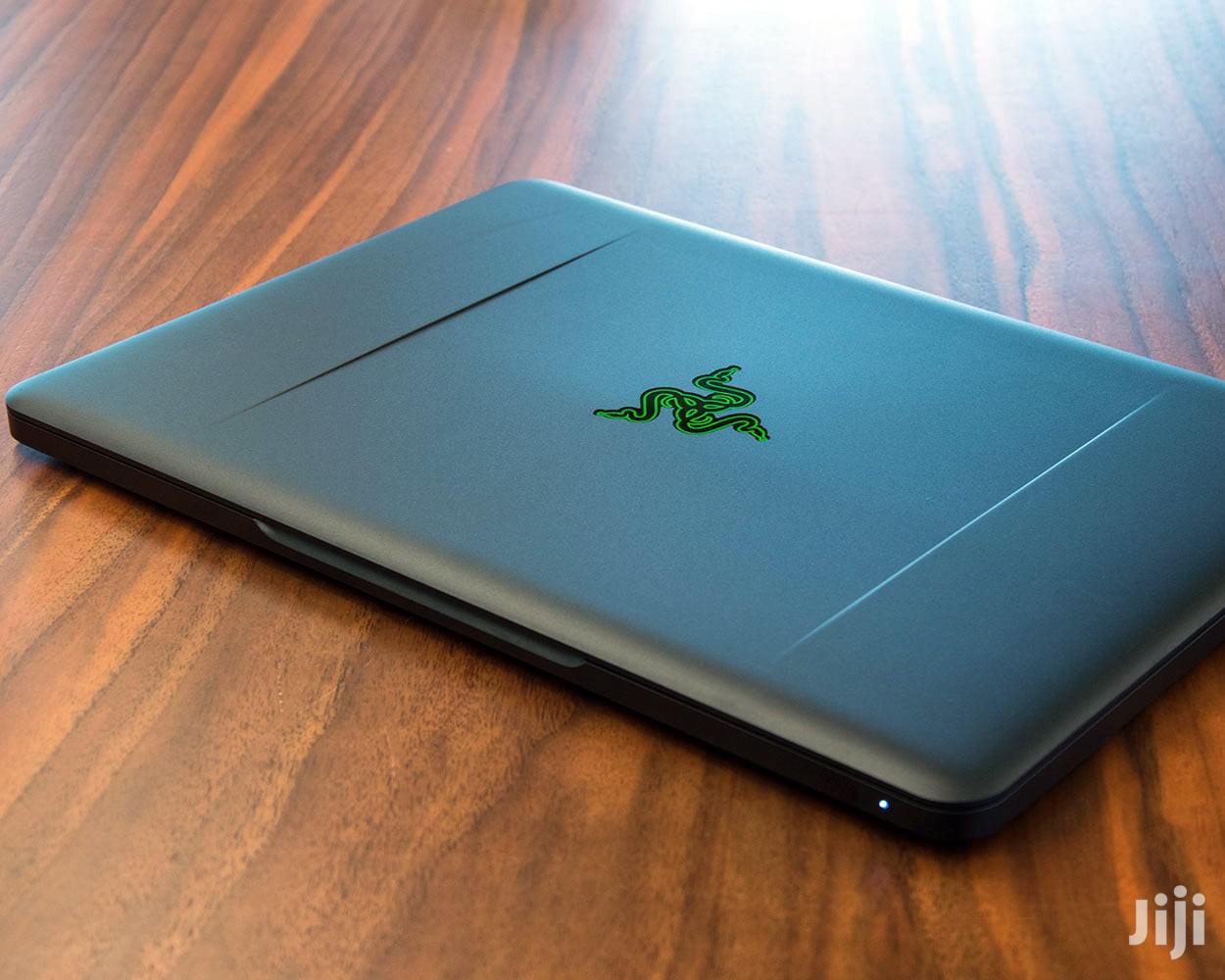 New Laptop Razer Blade Stealth 16GB Intel Core I7 SSD 512GB