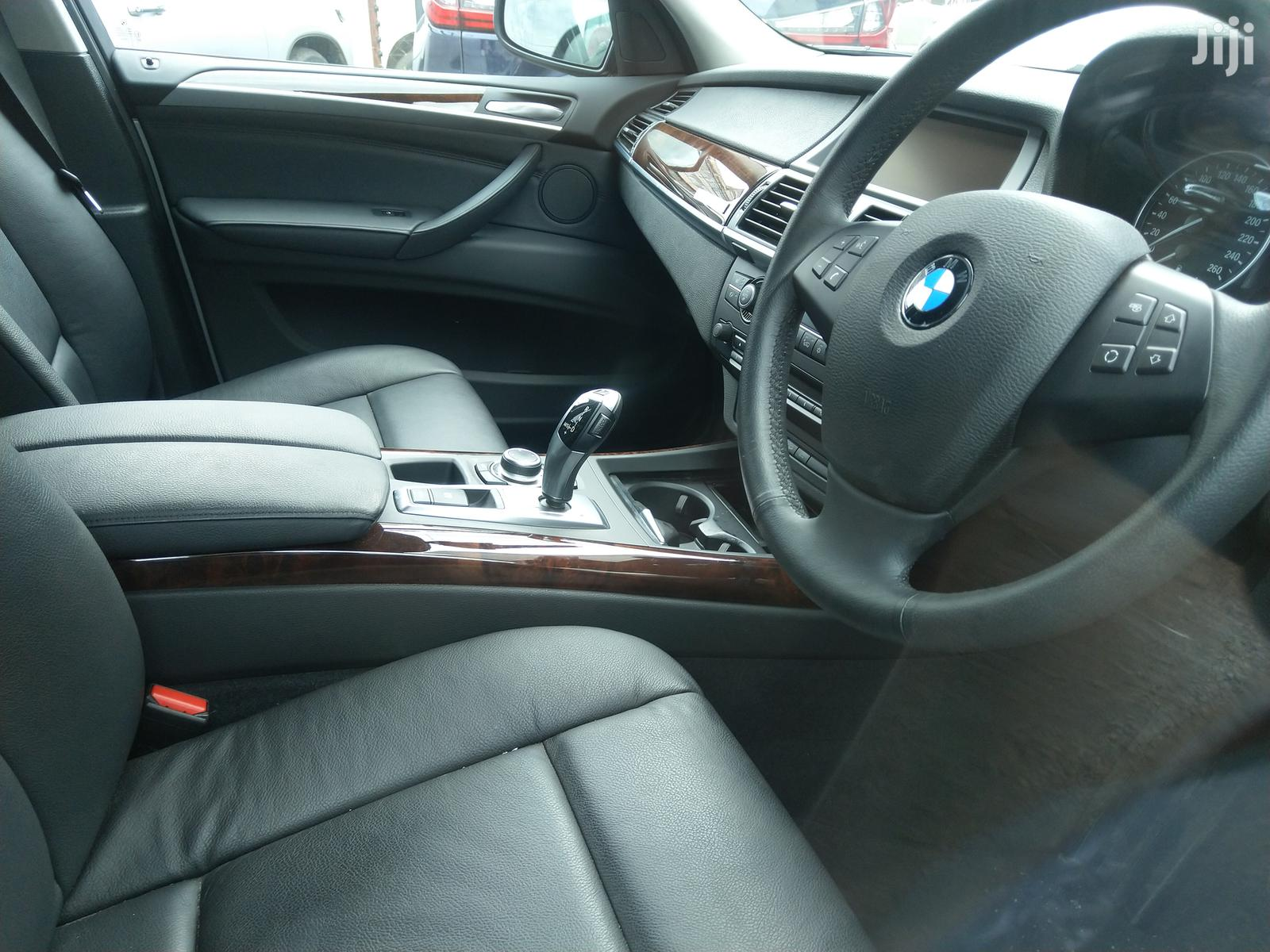 BMW X5 2013 Silver | Cars for sale in Parklands/Highridge, Nairobi, Kenya