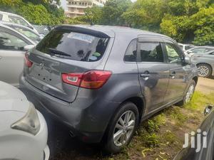 New Mitsubishi RVR 2014 Gray | Cars for sale in Mvita, Majengo