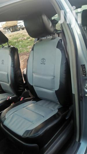 Vitz Seat Covers   Vehicle Parts & Accessories for sale in Nairobi, Ruai