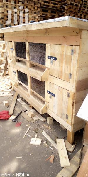 Chicken Cages   Farm Machinery & Equipment for sale in Nairobi, Maringo/Hamza