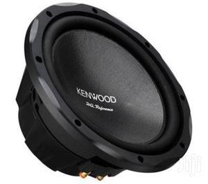 Kenwood Kfc-Mw3000 Deep Bass Car Subwoofer