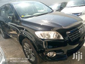 Toyota Vanguard 2013 Black | Cars for sale in Mombasa, Mvita