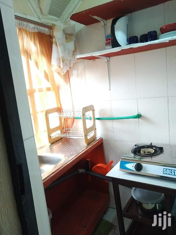 Archive: Executive Studio Fully Furnished Apartments To Let In Kilimani