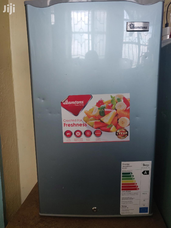 Ramtons Fridge | Kitchen Appliances for sale in Market Milimani, Kisumu Central, Kenya