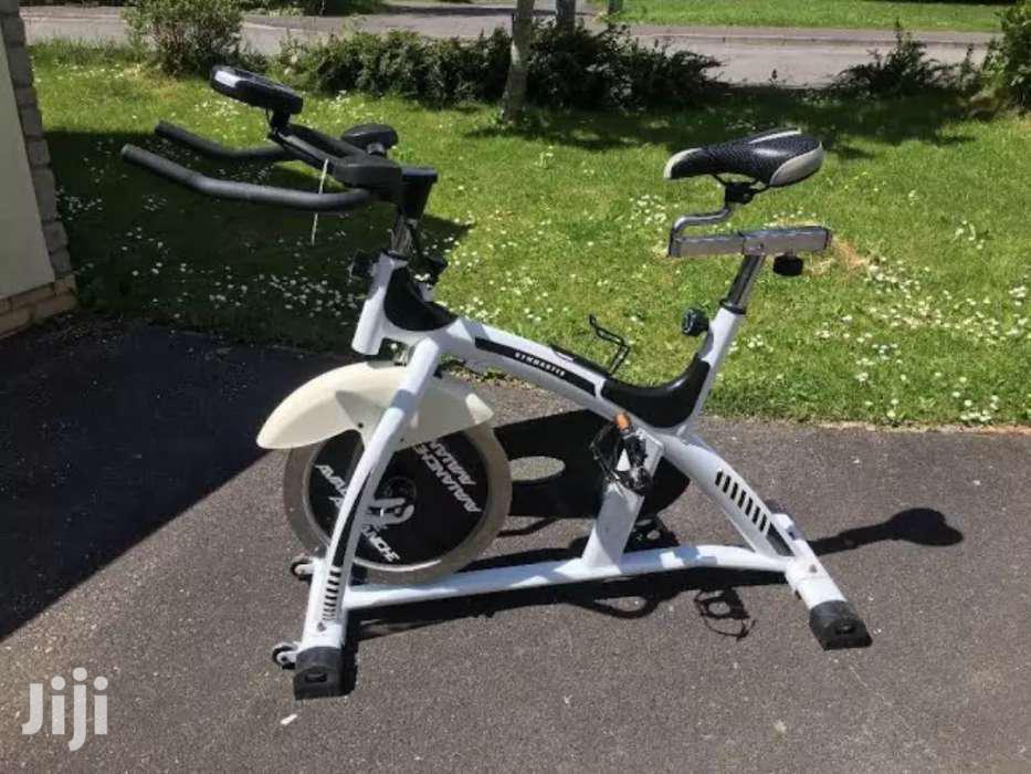 Stationary Spin Exercise Bike | Sports Equipment for sale in Parklands/Highridge, Nairobi, Kenya