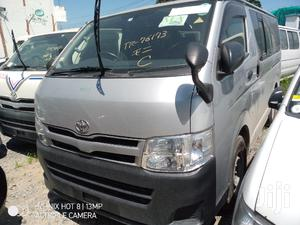 Toyota Hieca 2012 Grey | Buses & Microbuses for sale in Mombasa, Mvita