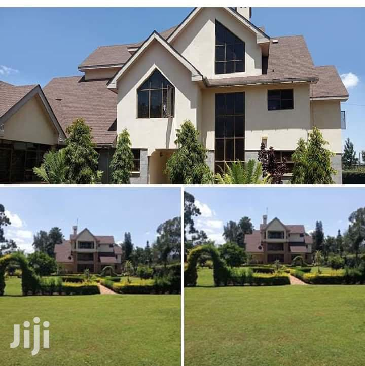 Ridgeways 4 Bedroom Mansion On Half Acre | Houses & Apartments For Sale for sale in Karen, Nairobi, Kenya
