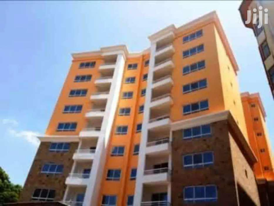 Executive 3br With Sq Newly Built Apartment For Sale In Kileleshwa