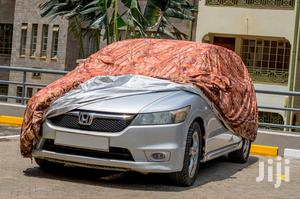 Car Cover Which Is Water And Dust Proof. Double Sided