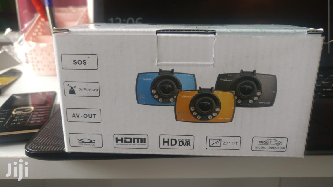 Car Camcorder Video Recorder Photos Camera | Vehicle Parts & Accessories for sale in Nairobi Central, Nairobi, Kenya