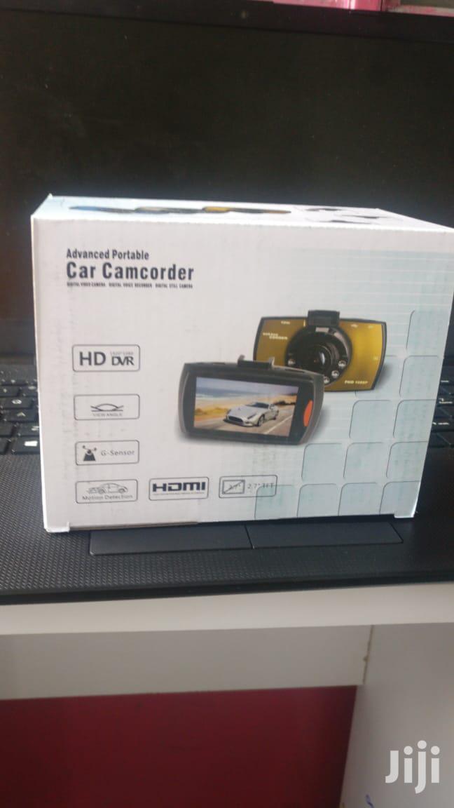 Car Camcorder Video Recorder Photos Camera