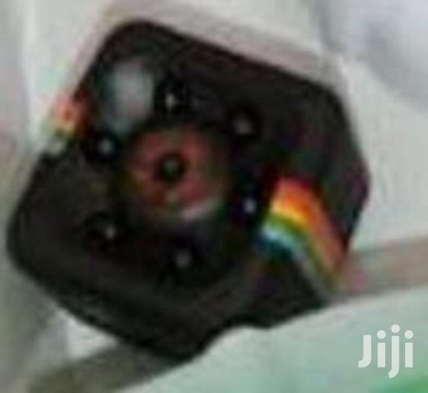 SQ11 HD 1080P Spy Camera With Night Vision