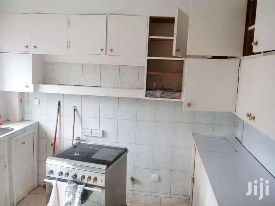 Archive: Lavington Four Bedroom Stand Alone House To Let.