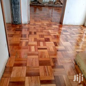 Floor Sanding And Polishing Materials   Building Materials for sale in Nairobi, Kilimani