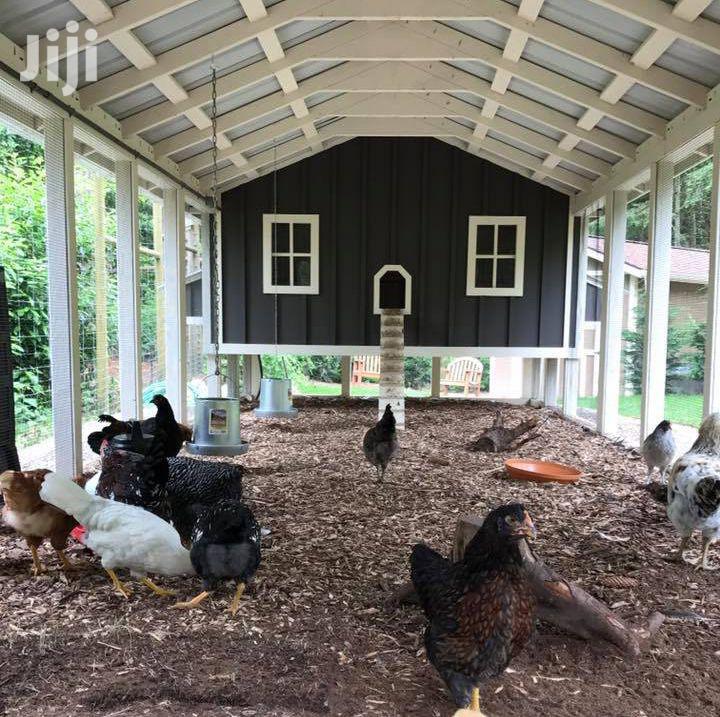 Chicken Coops | Farm Machinery & Equipment for sale in Pumwani, Nairobi, Kenya