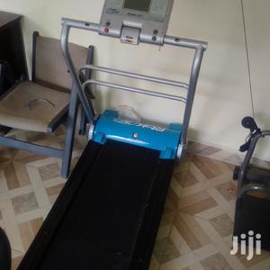 Reebok I-Run 3.0 Treadmill   Sports Equipment for sale in Nairobi, Nairobi Central