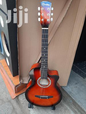 Medium Box Acoustic Guitar | Musical Instruments & Gear for sale in Nairobi, Nairobi Central