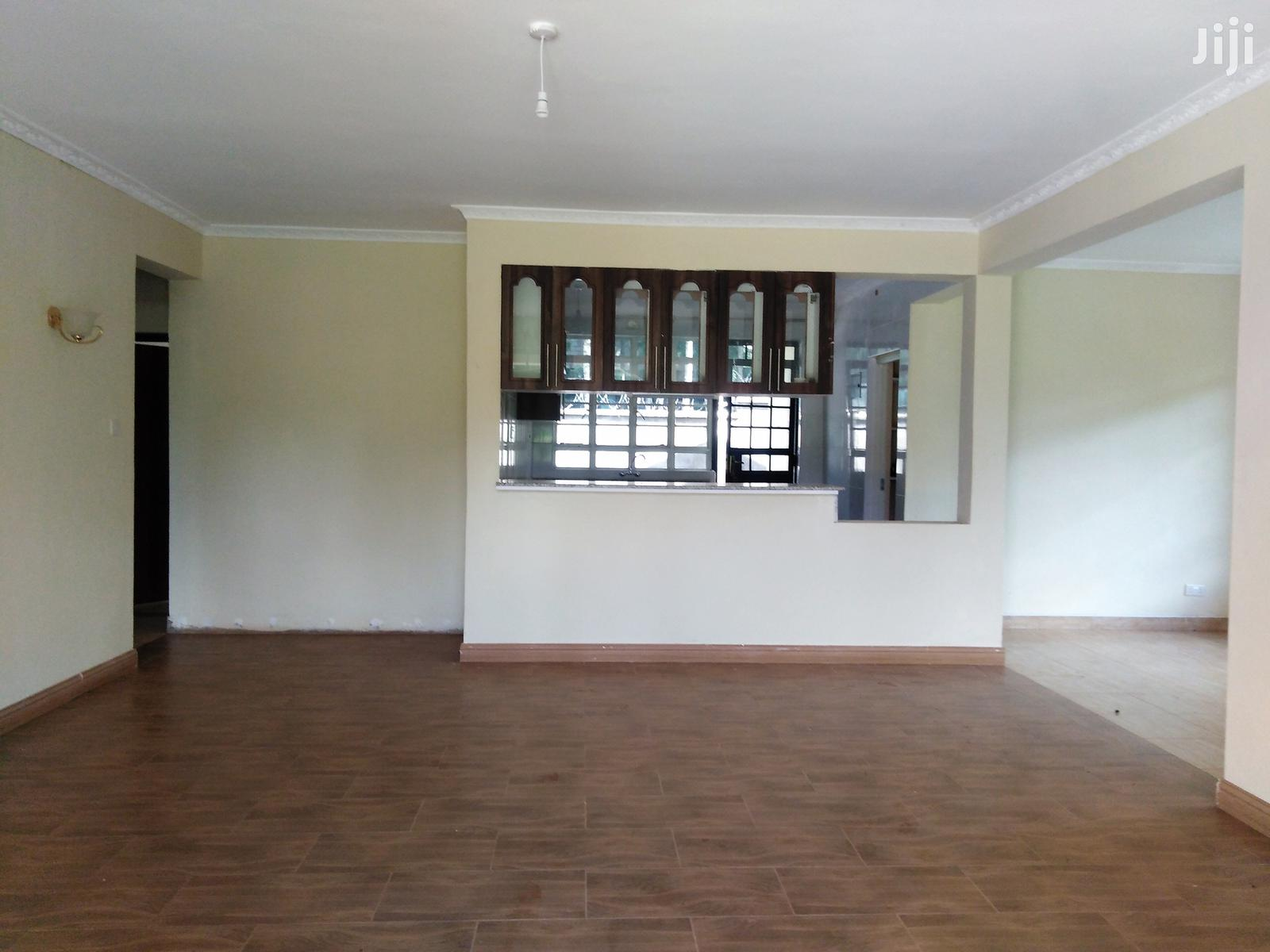 Three Bedrooms Bungalow On Sale At The Foot Of Ngong Hills