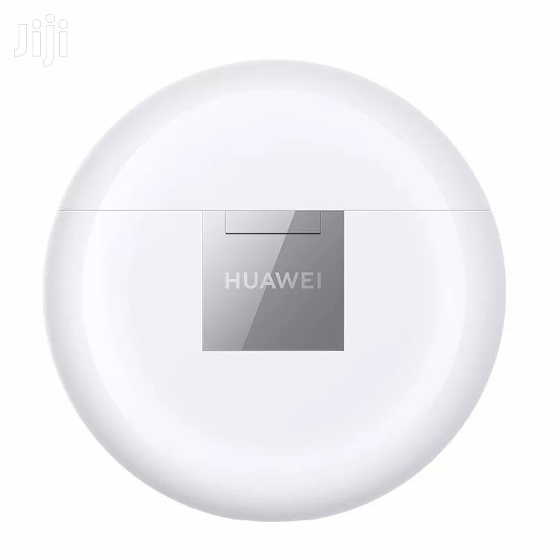 HUAWEI Freebuds 3 Wireless Bluetooth | Accessories for Mobile Phones & Tablets for sale in Nairobi Central, Nairobi, Kenya