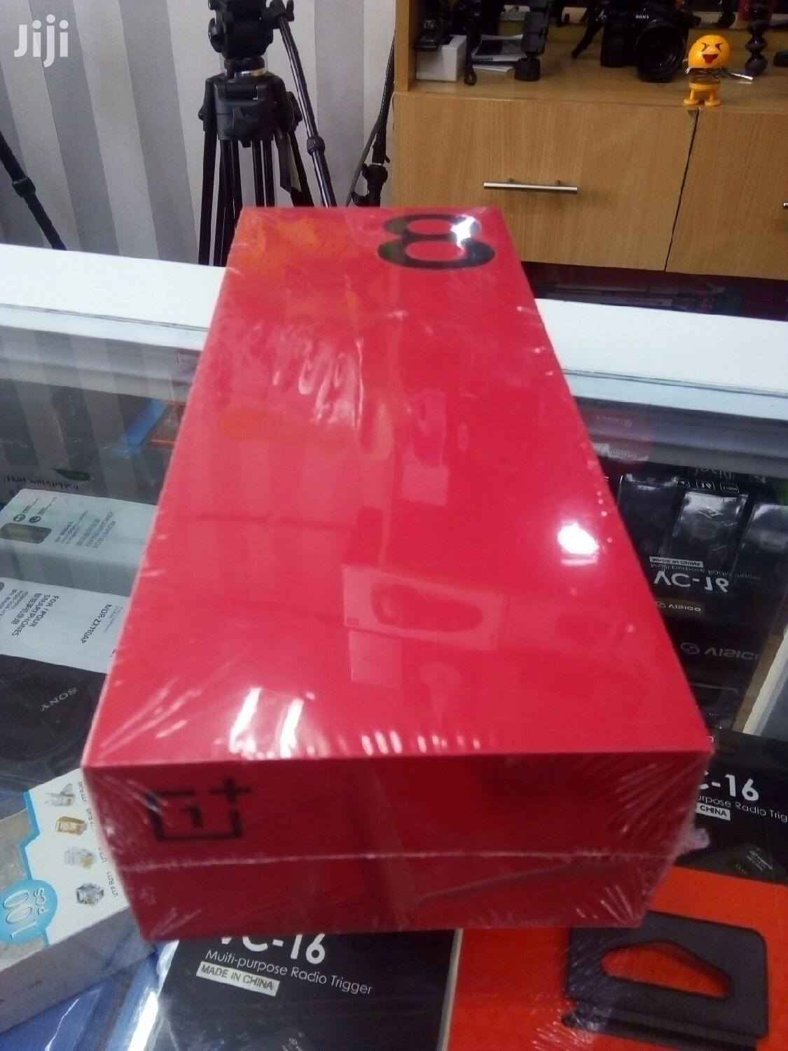 New OnePlus 8 256 GB | Mobile Phones for sale in Nairobi Central, Nairobi, Kenya