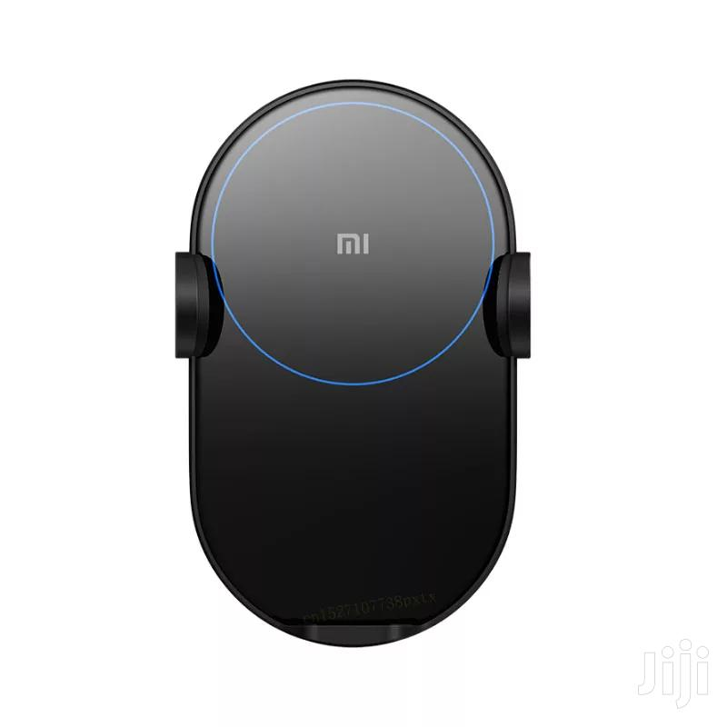 Xiaomi Mi 20W Max Qi Wireless Car Charger | Accessories for Mobile Phones & Tablets for sale in Nairobi Central, Nairobi, Kenya