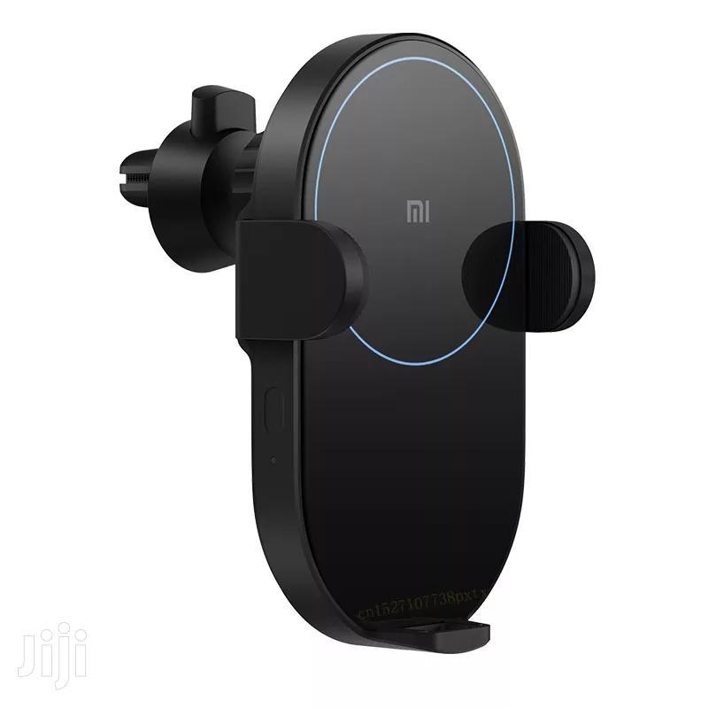 Xiaomi Mi 20W Max Qi Wireless Car Charger