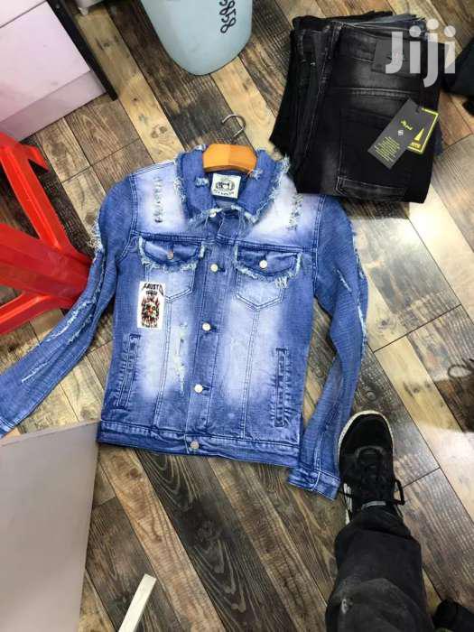 Denim Jackets | Clothing for sale in Nairobi Central, Nairobi, Kenya